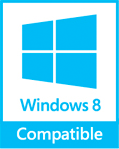 Personal Task Manager is Windows 8 compatible